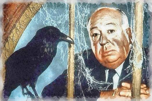 Hitchcock by Patrick OHare