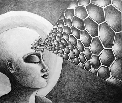 Hive Mind by Tai Hicks