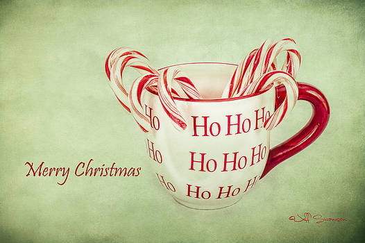 Ho Ho Ho by Jeff Swanson