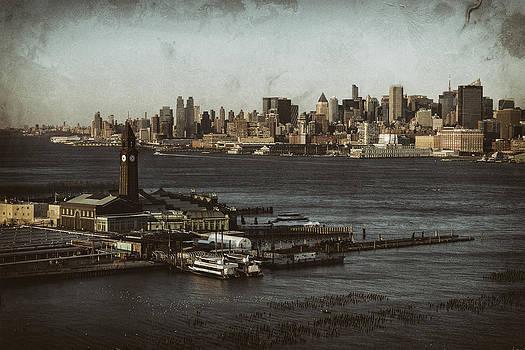 Hoboken Station by D Plinth