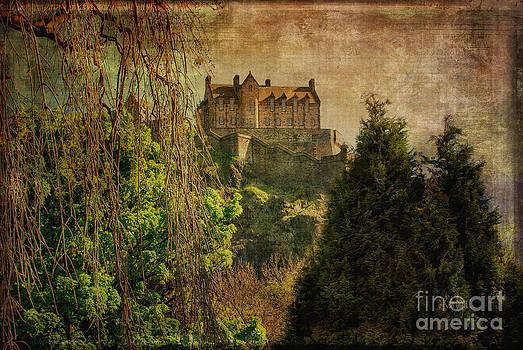 Lois Bryan - Edinburgh Castle Edinburgh Scotland