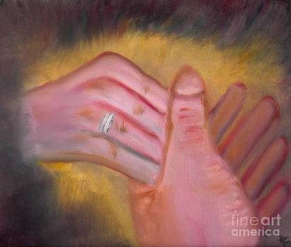 Ayasha Loya - Hold my Hand