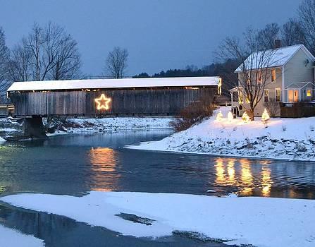 Holiday Bridge by Philip Bobrow