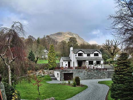 Holiday Cottage by Priit Einbaum