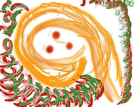 Holiday Depression by William Braddock