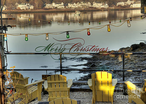 Brenda Giasson - Holiday Harbor Christmas
