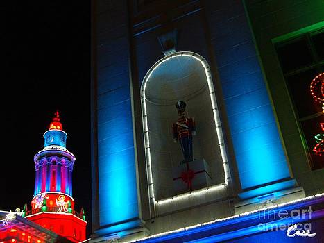 Feile Case - Holiday Lights 2012 Denver City and County Building N2