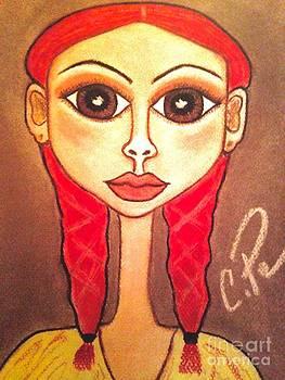 Holly by Chrissy  Pena
