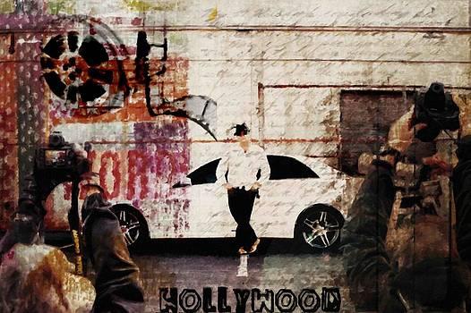 Hollywood by Irena Orlov-Natalia Bereznyuk-Daniel Orlov
