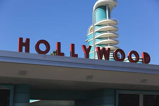 Jimmy McDonald - Hollywood