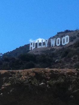 Hollywood by Selia Hansen
