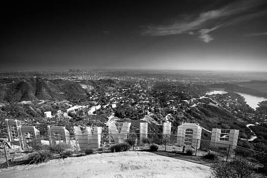 Hollywood Shuffle by Robert  Aycock