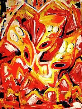 Holocaust by John Maione Jr