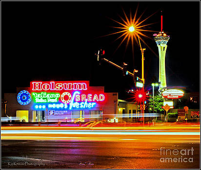 Holsum Las Vegas II by Kip Krause