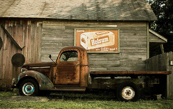 Holsum by Off The Beaten Path Photography - Andrew Alexander