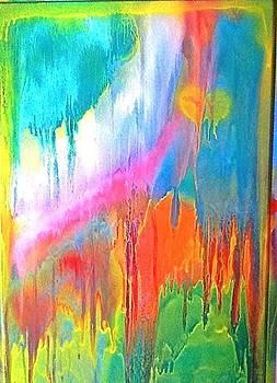 Holy Colours by Preeti  Thaker Arora