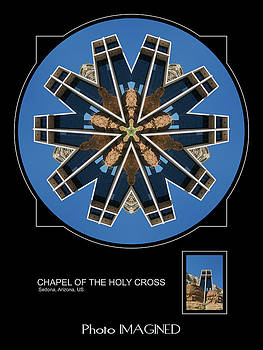 Holy Cross Chapel by Mike Johnson