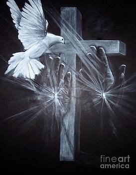 Holy Hands by Laneea Tolley