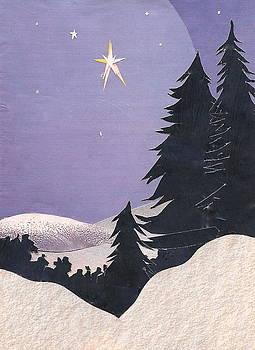 Holy Night by Robin Birrell