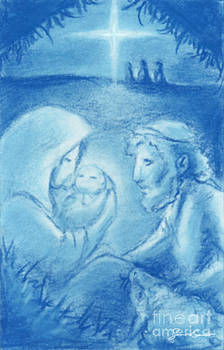 Holy Night by Samantha Geernaert