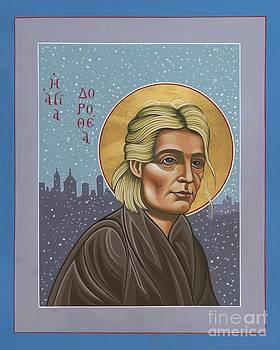 William Hart McNichols - Holy Prophet Dorothy Day 154
