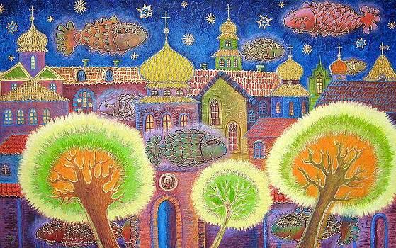 Holyday by Raisa Vitanovska
