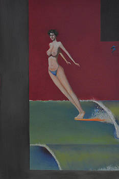 Wayne Carlisi - Homage to J. Koons