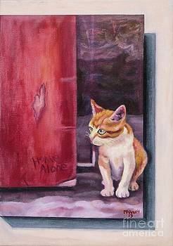 Home Alone by Ewan  McAnuff
