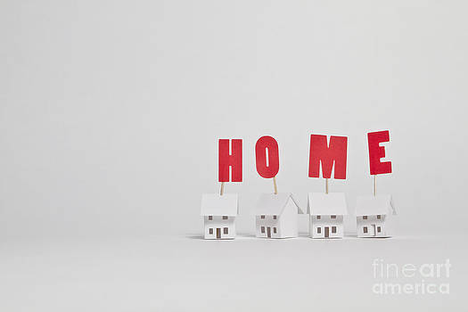Home by Catherine MacBride