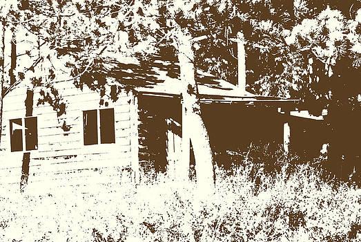 Joe Bledsoe - Home