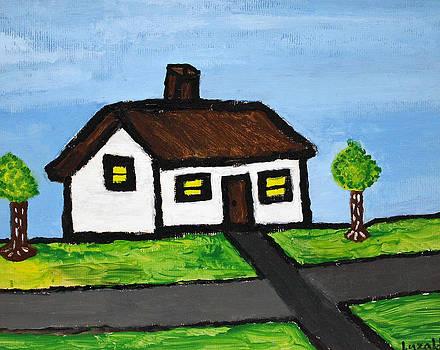 Luzaldo - Home