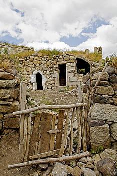 Kantilal Patel - Home Made Home