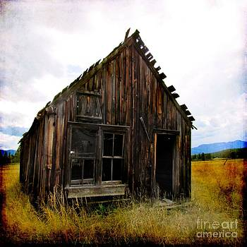 Home On The Range by Sharon Marcella Marston