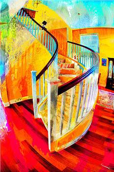 Home by SM Shahrokni