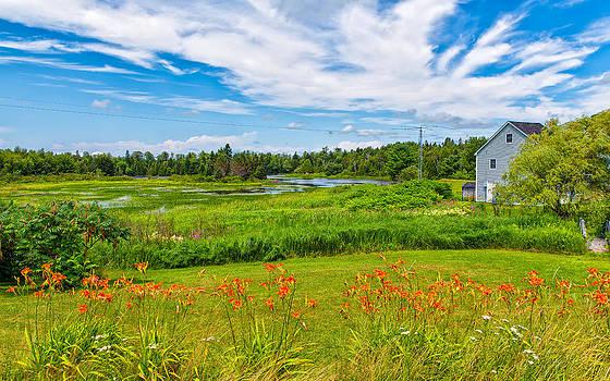 Home Sweet Home by John M Bailey