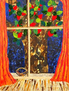 Home sweet home by Paula Drysdale Frazell