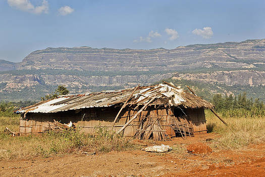 Kantilal Patel - Home sweet home under Sahyadhri mountains