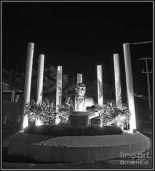 Agus Aldalur - homenaje a Benito Juarez