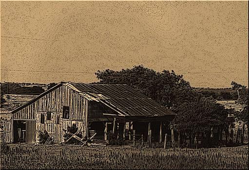 Joe Bledsoe - homestead