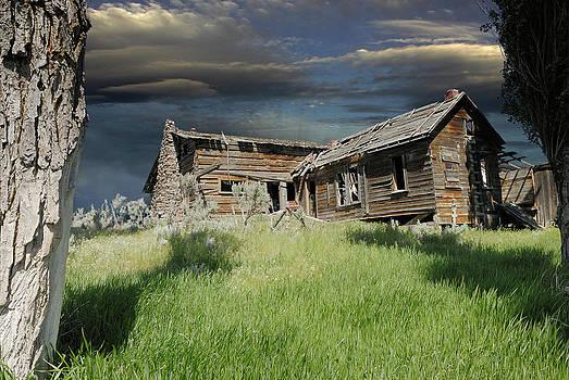 Arthur Fix - Homestead Spirits