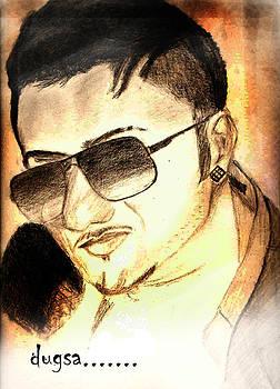 Honey Singh Made And Edited by Dugsa  Dugsa