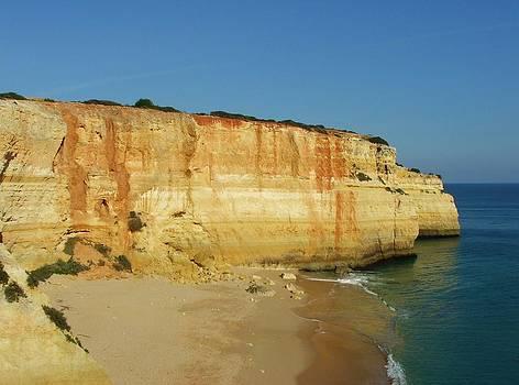Paula Guy - Honeycombe Cliffs