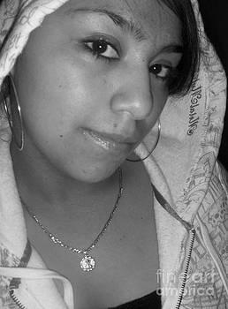 Linda Gonzalez - Hoodie