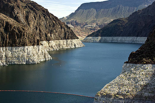 Hoover Dam by Keith Growden