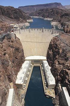 Mike McGlothlen - Hoover Dam