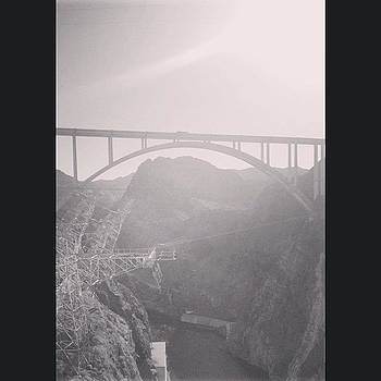 Hoover Dam by Patrick Jay