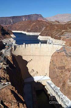 Sophie Vigneault - Hoover Dam
