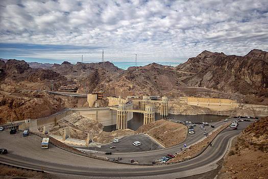 Hoover Dam1 by Lisa Kidd