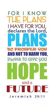 Hope 2 by Color  Splash