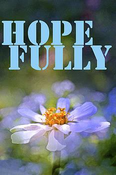 Pamela Cooper - Hope Fully